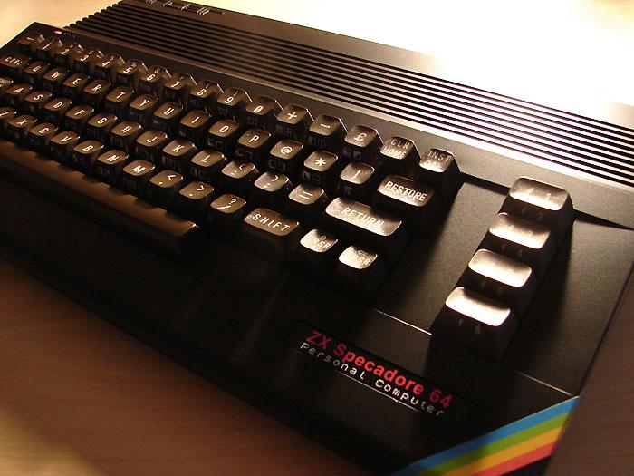 ZX Specadore