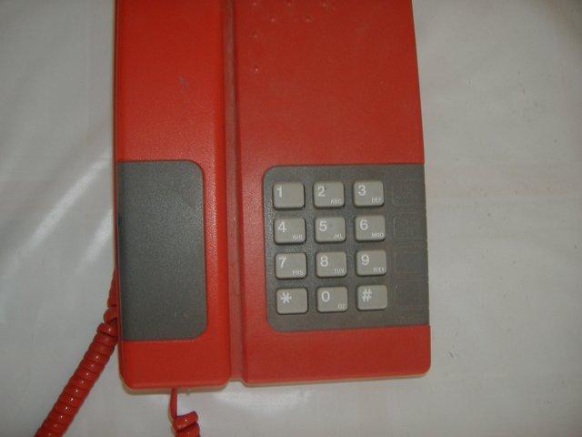 Török telefon 2